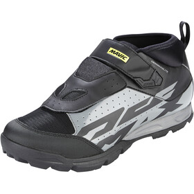 Mavic Deemax Elite Zapatillas Hombre, black/smoked pearl/black